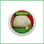 ココナツアイスクリーム