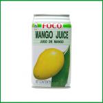 マンゴジュース(フォコブランド)