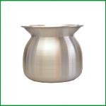 もち米蒸し用アルミ鍋